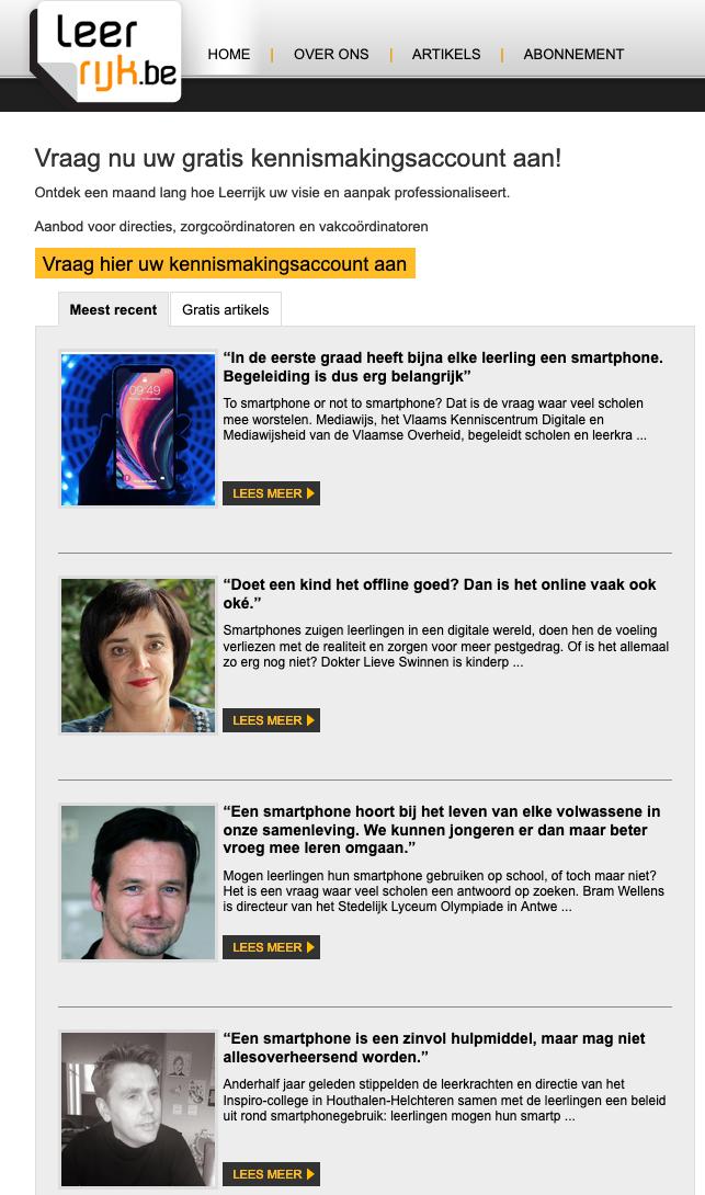 Plantyn uitgeverij - Leerrijk