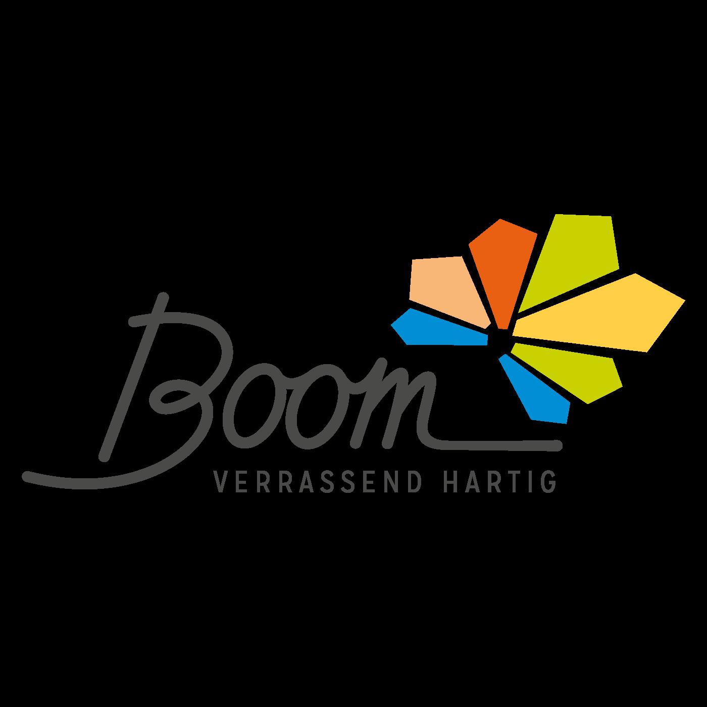 Logo gemeente Boom