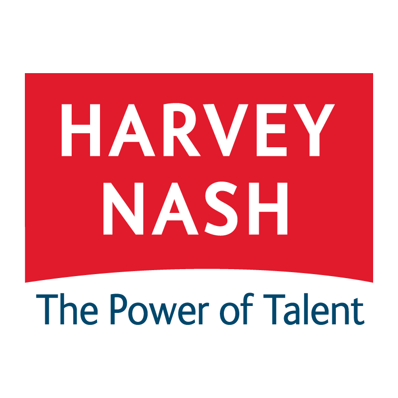 Logo Harvey Nash