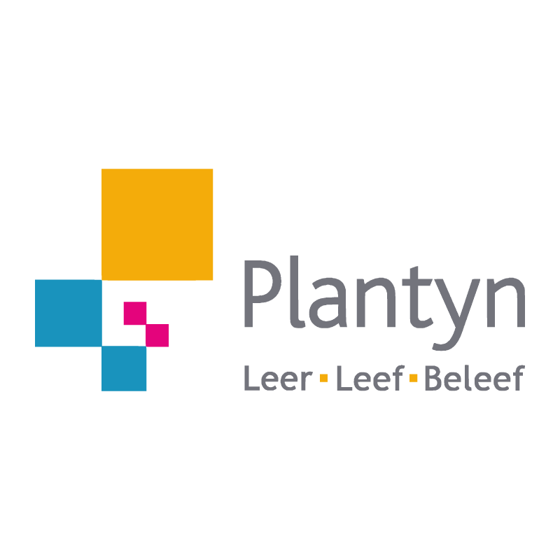Logo Plantyn blogartikels schrijven