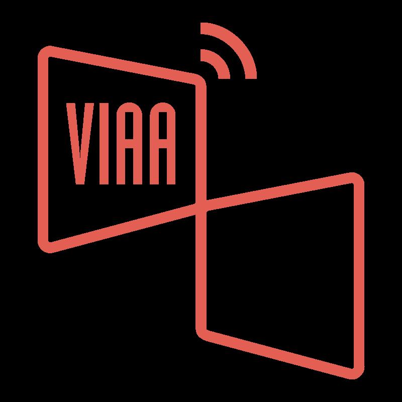 logo VIAA webcopy