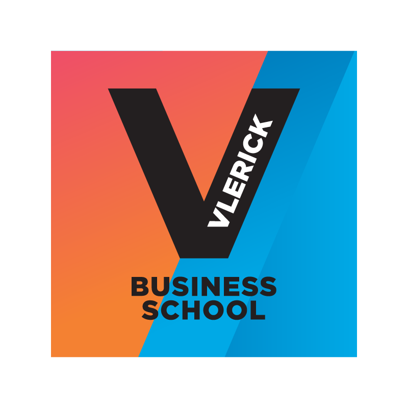 Logo Vlerick Business School